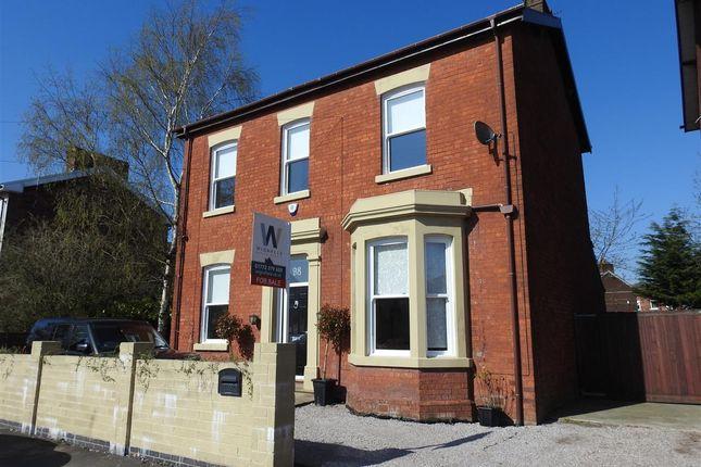 Thumbnail Detached house for sale in Waterloo Road, Ashton On Ribble, Preston