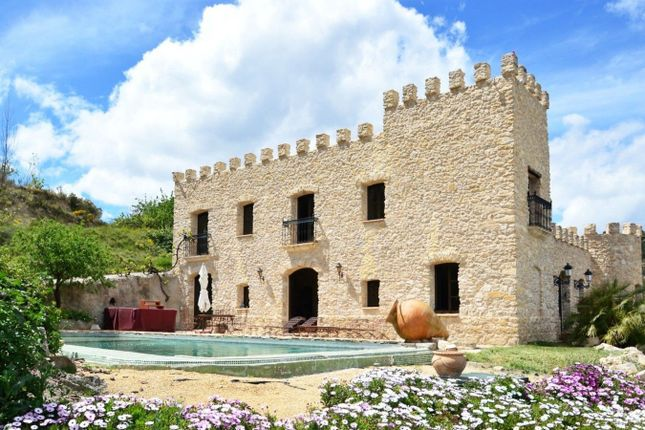 Thumbnail Chalet for sale in 03578 Relleu, Alicante, Spain