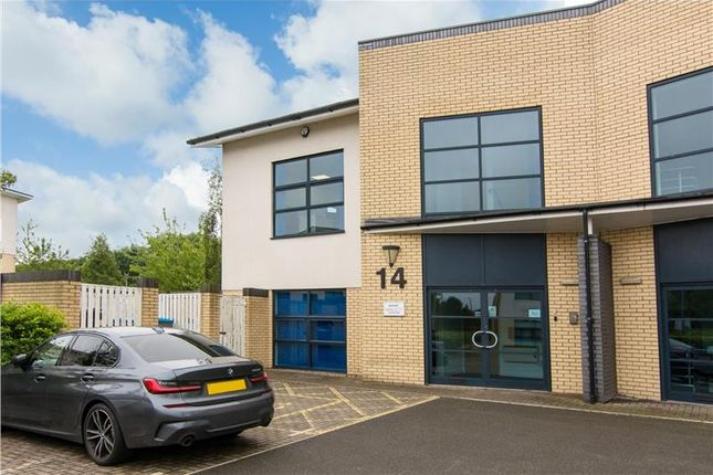 Thumbnail Office to let in The Triangle, Enterprise Way, Business Park, Nottingham