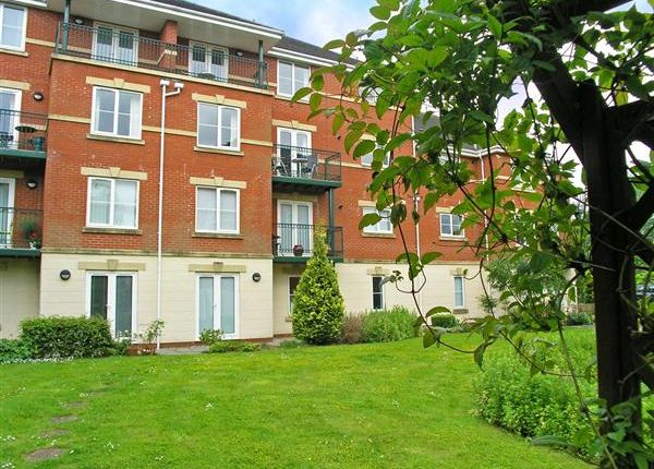 Thumbnail Flat for sale in Petherton Mews, Llandaff, Cardiff