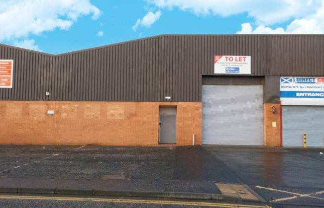 Thumbnail Light industrial to let in Seafield Road, Edinburgh