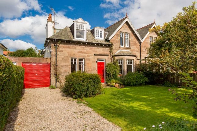 4 bed semi-detached house for sale in 24 Spylaw Bank Road, Colinton, Edinburgh