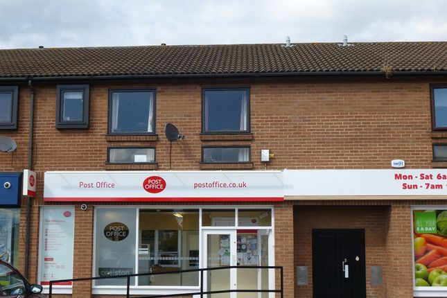 Thumbnail Flat for sale in Drayton Avenue, Stratford-Upon-Avon