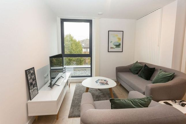 Thumbnail Flat to rent in Verney Road, London