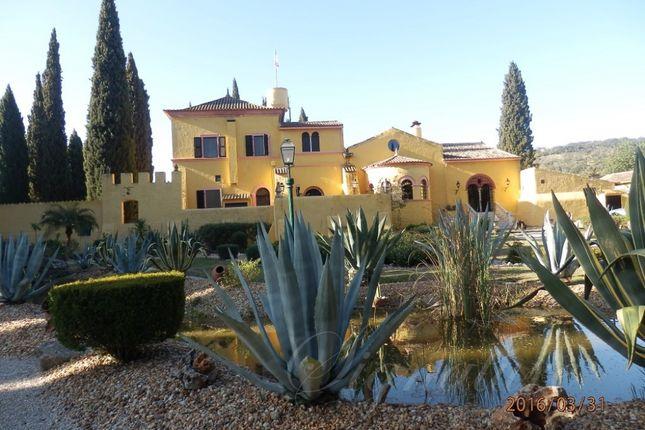 Thumbnail Property for sale in Corotello, São Bras, Algarve, Portugal
