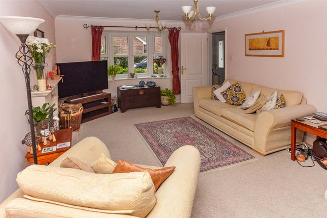 Lounge of Dymewood Road, Three Legged Cross, Wimborne BH21