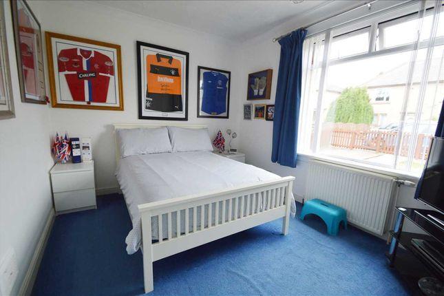 Bedroom 1 of Morris Crescent, Blantyre, Glasgow G72