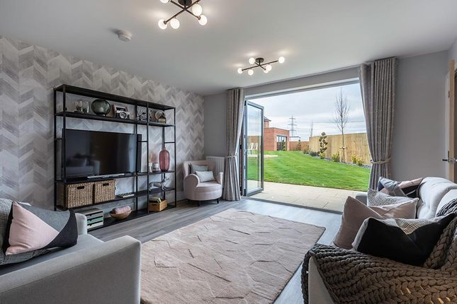 "3 bedroom detached house for sale in ""The Melton"" at Blantyre, Glasgow"
