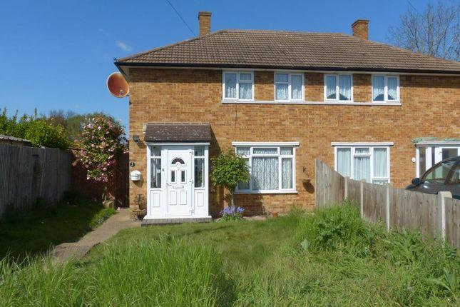 2 bedroom semi-detached house for sale in Elmdene Close, Beckenham