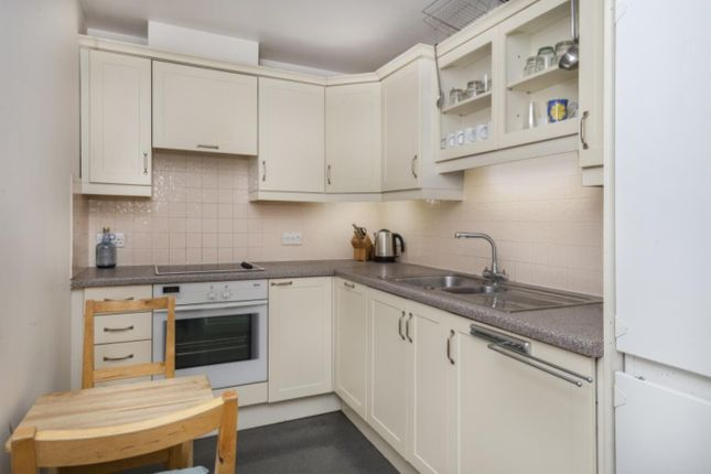 Kitchen of Waterspring Court, 108 Regency Street, Westminster, London SW1P