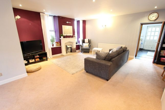 Thumbnail End terrace house for sale in William Street, Ystrad -, Pentre