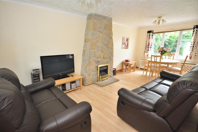 Thumbnail Terraced house for sale in Woolmer Green, Lee Chapel North, Essex