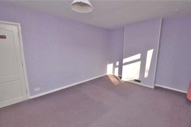 Bedroom Two of Shortlands Lane, Cullompton, Devon EX15