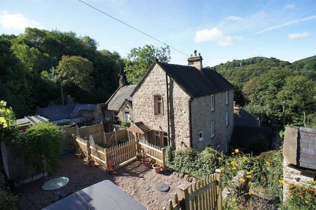 Thumbnail Cottage to rent in Robin Hood, Whatstandwell, Matlock