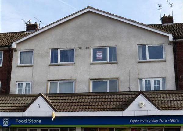 Thumbnail Maisonette to rent in Willoughby Road, Scunthorpe