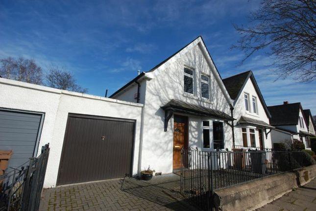 Thumbnail Terraced house to rent in Annfield Terrace, Aberdeen