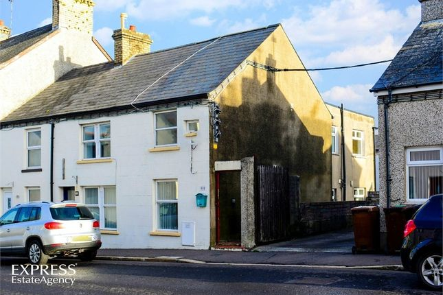 Thumbnail Flat for sale in Shore Road, Portaferry, Newtownards, County Down