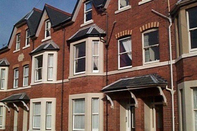 Thumbnail Flat to rent in Gruneisen Street, Whitecross, Hereford