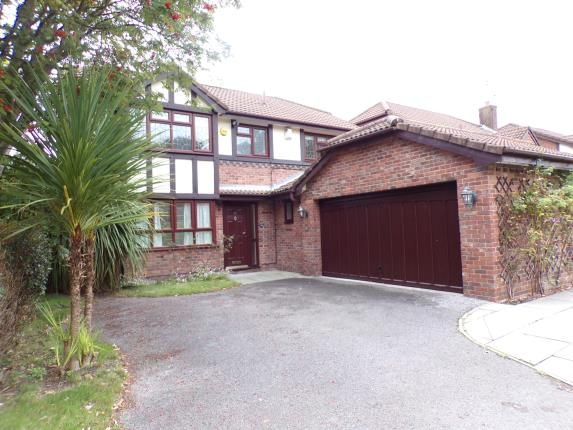 Thumbnail Property for sale in Salisbury Park, Childwall, Liverpool