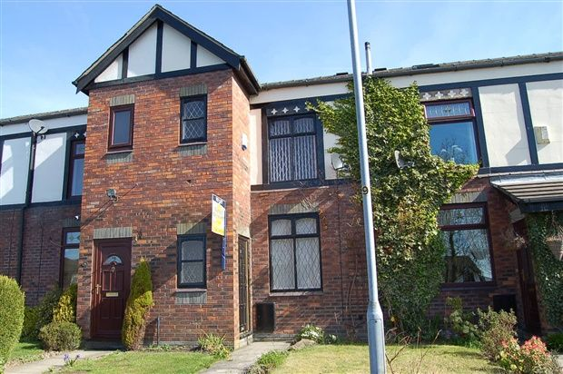 Thumbnail Property to rent in Sedgley Drive, Westhoughton, Bolton