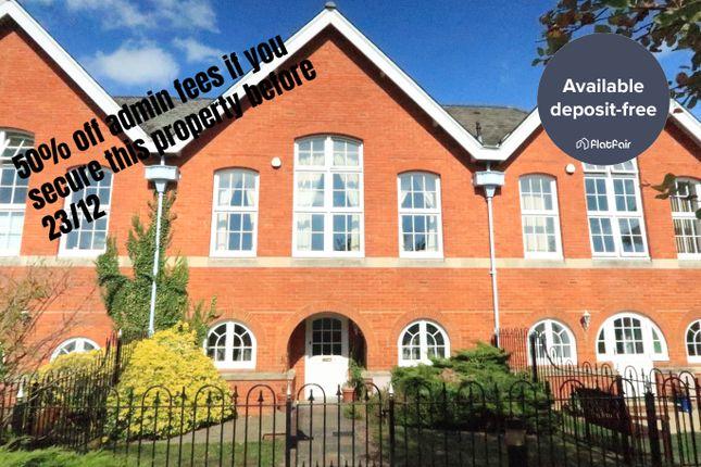 Thumbnail Terraced house to rent in Lower Brook Street, Basingstoke