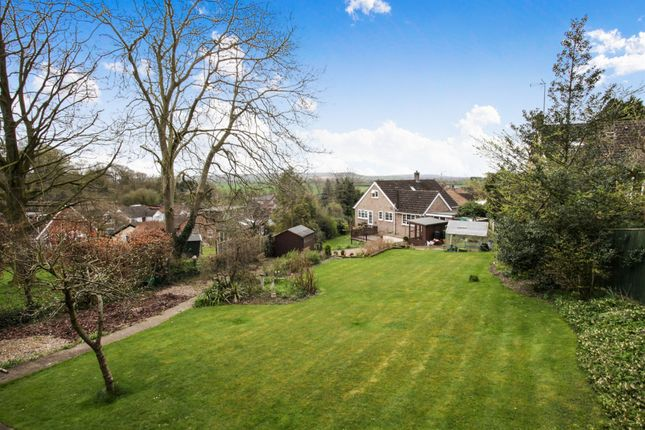 Thumbnail Bungalow for sale in Brownlow Rise, Totternhoe, Dunstable