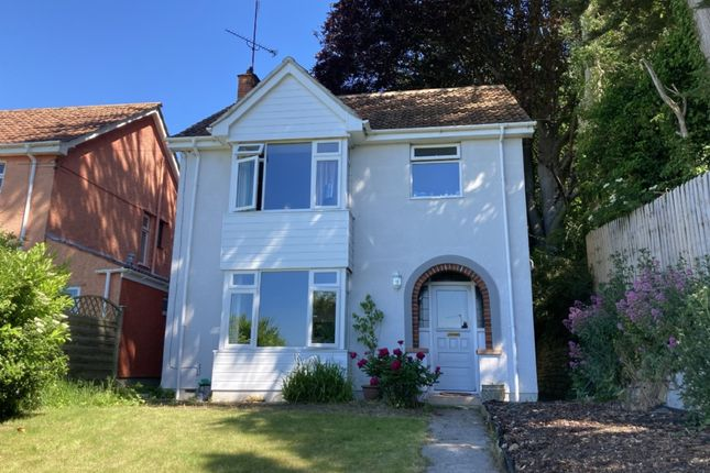 Thumbnail Detached house to rent in The Roman Way, Glastonbury