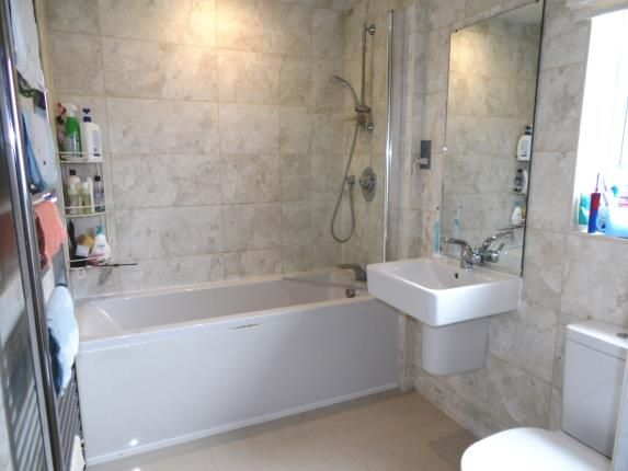 Bathroom of Over Ashberry, West Timperley, Altrincham, Greater Manchester WA14