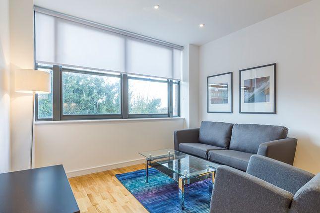 Thumbnail Flat to rent in Scimitar House, 23 Eastern Road, Romford, London