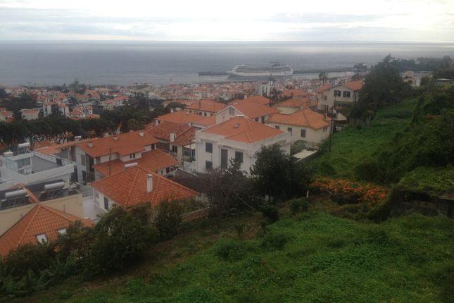 Thumbnail Land for sale in Santa Luzia- Funchal (Santa Luzia), Funchal, Madeira Islands, Portugal