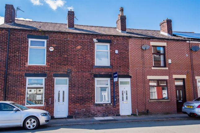 Thumbnail Terraced house to rent in Bridgewater Street, Little Hulton, Manchester