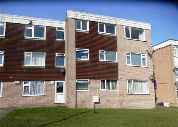 Thumbnail Flat to rent in Freshwater Drive, Hamworthy, Poole