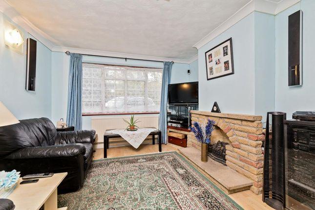 Living Room of Hertford Road, Stevenage SG2
