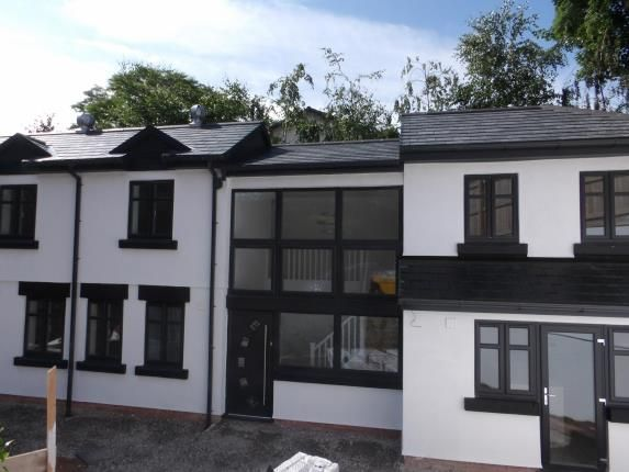 Thumbnail Detached house for sale in Cherry Cottage, Wallrake, Wirral, Merseyside