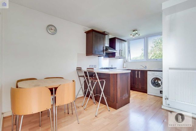 Thumbnail Flat for sale in Monica Shaw Court, Purchese Street, Kings Cross