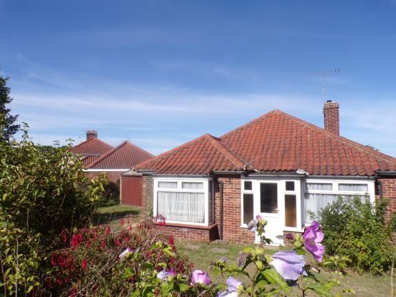 Thumbnail Bungalow for sale in Hellesdon, Norwich, Norfolk