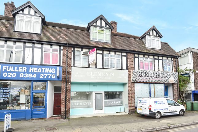 Thumbnail Flat for sale in Kingston Road, Ewell, Epsom