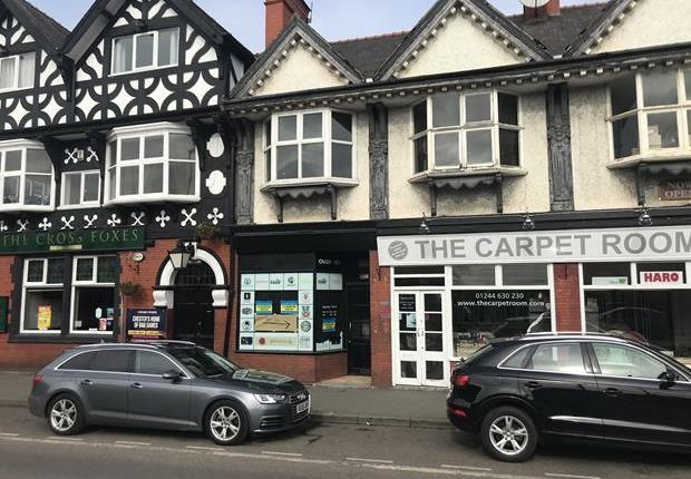 Thumbnail Retail premises to let in 27A, Boughton, Chester
