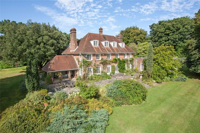 8 bed detached house for sale in Gillham's Lane, Haslemere, Surrey