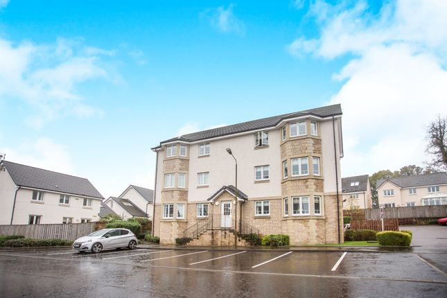 Thumbnail Flat for sale in Clayhills Drive, Stirling