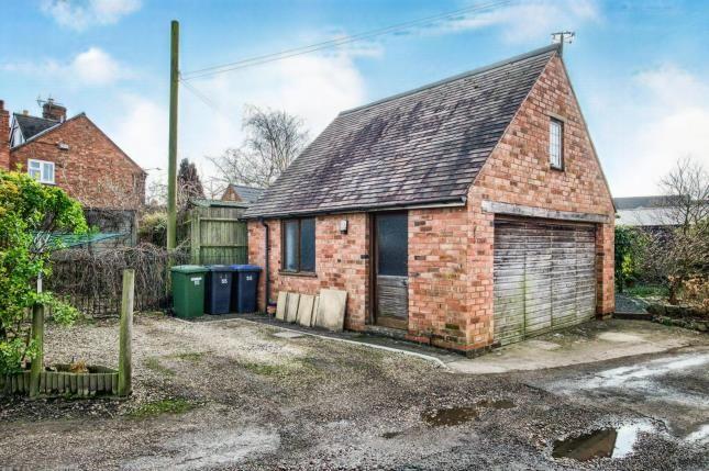 Garage of Banbury Road, Ettington, Stratford Upon Avon, Warwickshire CV37