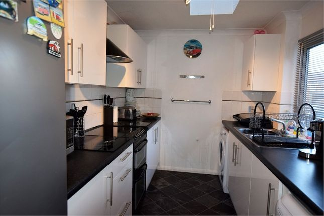 3 bed terraced house for sale in Walsingham Close, Rainham, Kent