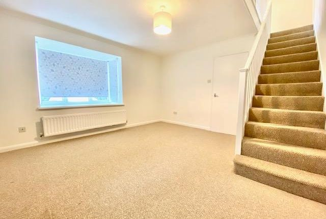 Thumbnail End terrace house to rent in Wingfield Gardens, Frimley, Camberley