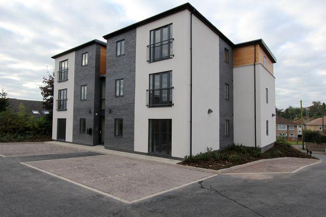 Thumbnail Flat to rent in Stanbridge Road, Downend, Bristol