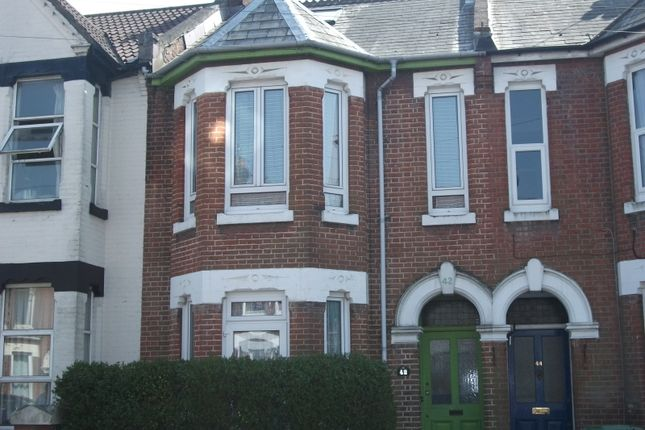 7 bed property to rent in Wilton Avenue, Southampton