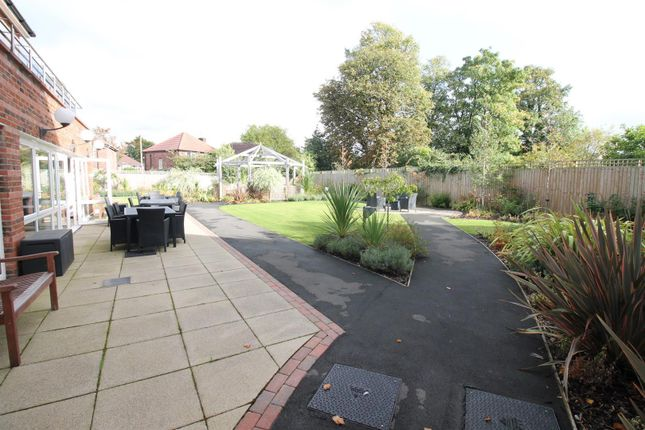 Gardens of Crofts Bank Road, Urmston, Manchester M41