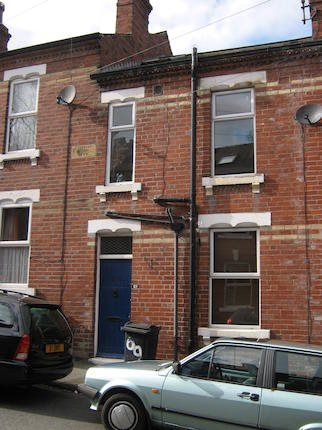 Thumbnail Terraced house to rent in Northbrook Street, Chapel Allerton, Leeds