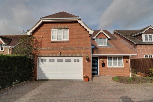 4 bedroom detached house for sale in Reading Road, Chineham, Basingstoke