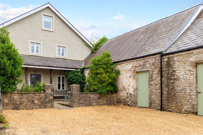 Thumbnail Detached house for sale in Abbey Rd, Ewenny CF355Bn