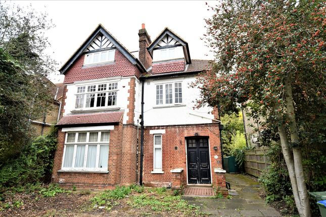 Thumbnail Flat to rent in West Park, Mottingham